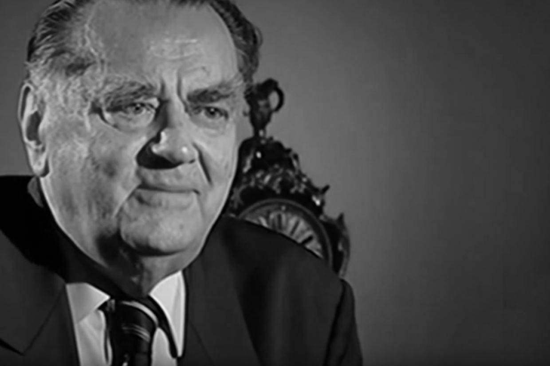 Zmarł były Premier Jan Olszewski  1930 - 2019